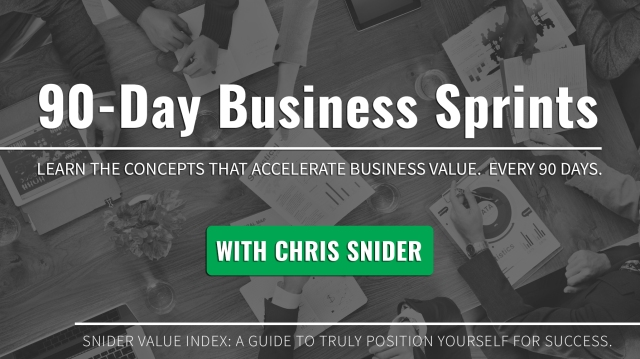 90-Day Business Sprints_PresentationSlide